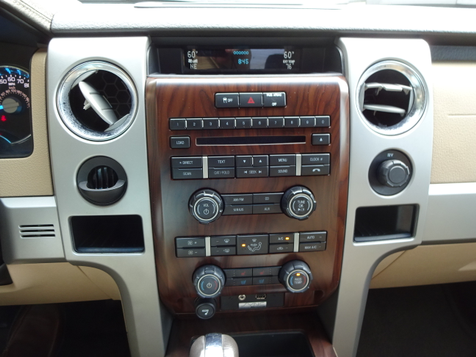 2012 Ford F-150 Lariat   Marion, Arkansas   King Motor Company in Marion, Arkansas