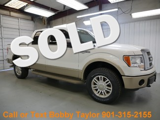 2012 Ford F-150 King Ranch in Memphis Tennessee