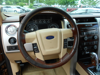 2012 Ford F-150 King Ranch Memphis, Tennessee 6