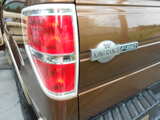 2012 Ford F-150 King Ranch Memphis, Tennessee 37