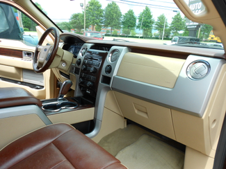 2012 Ford F-150 King Ranch Memphis, Tennessee 8