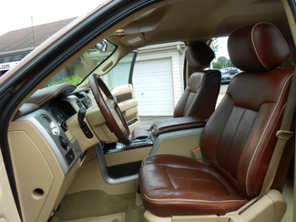 2012 Ford F-150 King Ranch Memphis, Tennessee 4