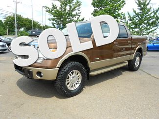 2012 Ford F-150 King Ranch Memphis, Tennessee