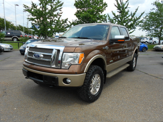 2012 Ford F-150 King Ranch Memphis, Tennessee 27