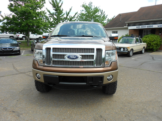2012 Ford F-150 King Ranch Memphis, Tennessee 28