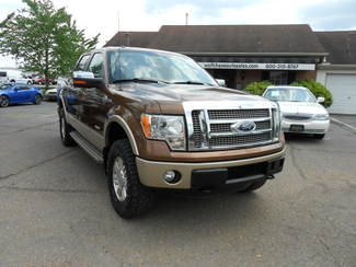 2012 Ford F-150 King Ranch Memphis, Tennessee 29