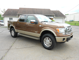 2012 Ford F-150 King Ranch Memphis, Tennessee 30