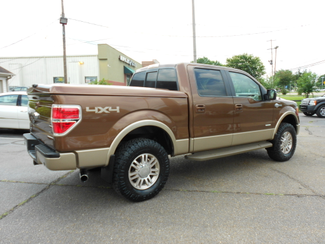 2012 Ford F-150 King Ranch Memphis, Tennessee 31