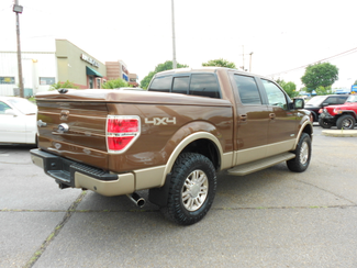 2012 Ford F-150 King Ranch Memphis, Tennessee 3