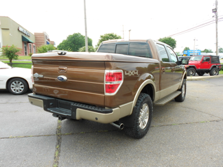 2012 Ford F-150 King Ranch Memphis, Tennessee 32
