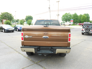 2012 Ford F-150 King Ranch Memphis, Tennessee 33