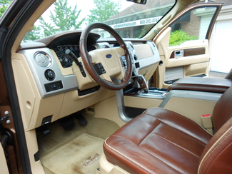 2012 Ford F-150 King Ranch Memphis, Tennessee 10