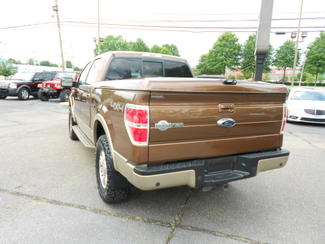 2012 Ford F-150 King Ranch Memphis, Tennessee 34