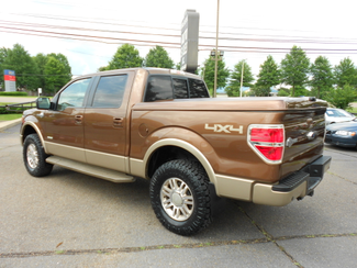2012 Ford F-150 King Ranch Memphis, Tennessee 2