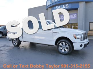 2012 Ford F-150 FX2 in  Tennessee