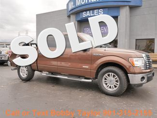 2012 Ford F-150 XLT in  Tennessee