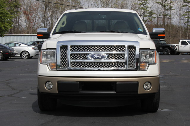 2012 Ford F-150 Lariat-NAV-ROOF-ECO-CREW! Mooresville , NC 1