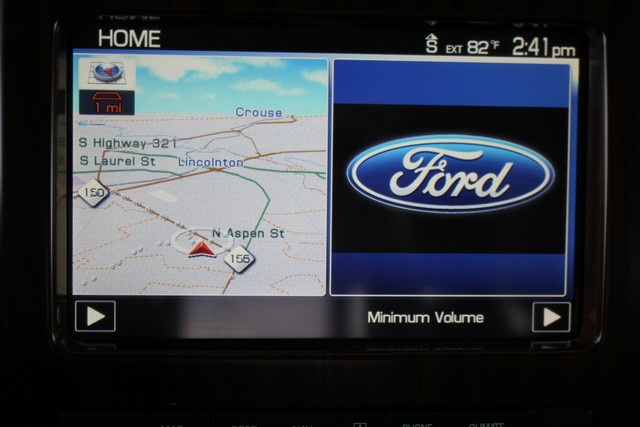 2012 Ford F-150 Lariat-NAV-ROOF-ECO-CREW! Mooresville , NC 34