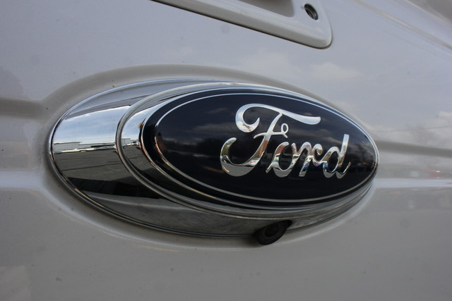2012 Ford F-150 Lariat-NAV-ROOF-ECO-CREW! Mooresville , NC 7