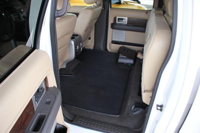 2012 Ford F-150 Lariat-NAV-ROOF-ECO-CREW! Mooresville , NC 24