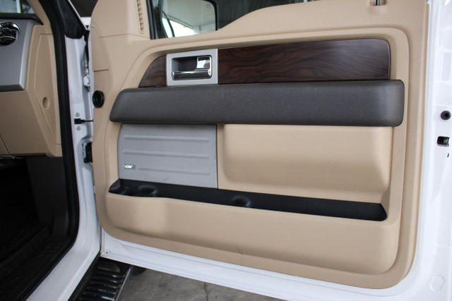2012 Ford F-150 Lariat-NAV-ROOF-ECO-CREW! Mooresville , NC 27