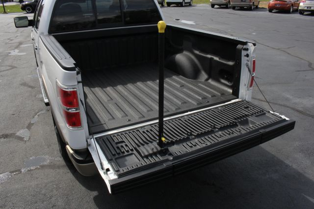 2012 Ford F-150 Lariat-NAV-ROOF-ECO-CREW! Mooresville , NC 6