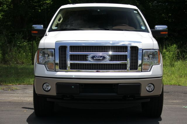 2012 Ford F-150 King Ranch Mooresville , NC 6