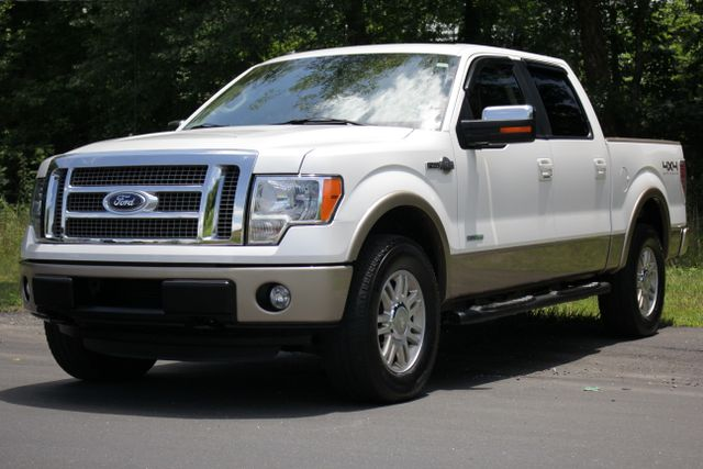 2012 Ford F-150 King Ranch Mooresville , NC 7
