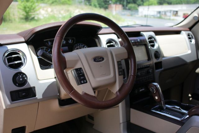 2012 Ford F-150 King Ranch Mooresville , NC 3