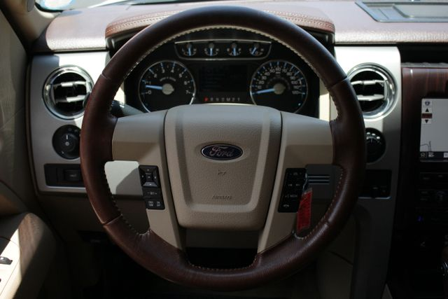 2012 Ford F-150 King Ranch Mooresville , NC 21