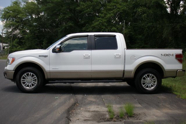 2012 Ford F-150 King Ranch Mooresville , NC 8