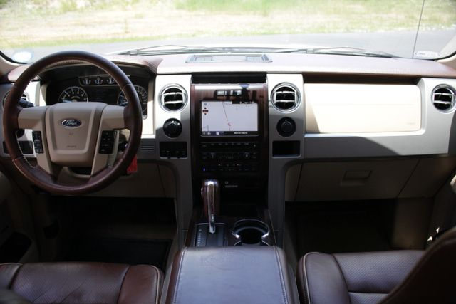 2012 Ford F-150 King Ranch Mooresville , NC 4