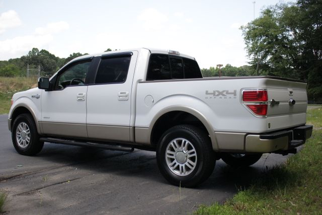 2012 Ford F-150 King Ranch Mooresville , NC 9