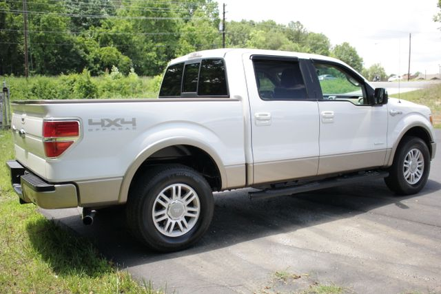 2012 Ford F-150 King Ranch Mooresville , NC 13