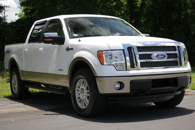 2012 Ford F-150 King Ranch Mooresville , NC 15