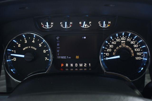 2012 Ford F-150 XLT Crew Cab 4x4 - PLUS & CHROME PKGS! Mooresville , NC 8