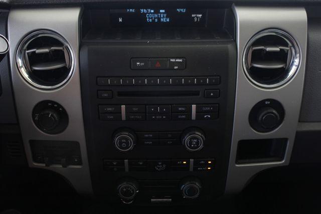 2012 Ford F-150 XLT Crew Cab 4x4 - PLUS & CHROME PKGS! Mooresville , NC 31
