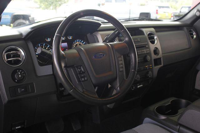2012 Ford F-150 XLT Crew Cab 4x4 - PLUS & CHROME PKGS! Mooresville , NC 28