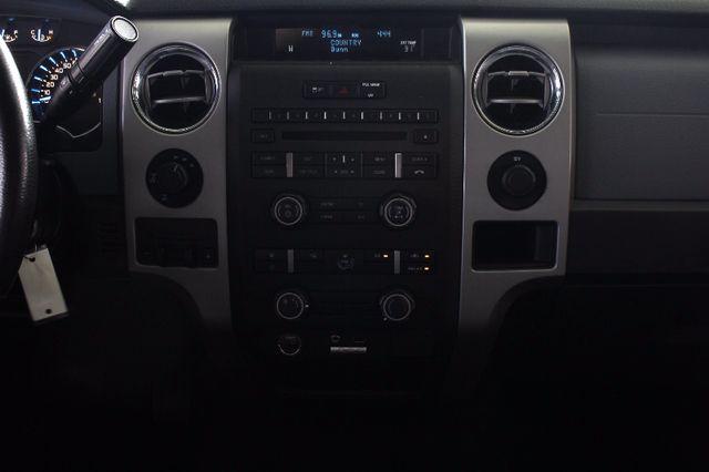 2012 Ford F-150 XLT Crew Cab 4x4 - PLUS & CHROME PKGS! Mooresville , NC 9