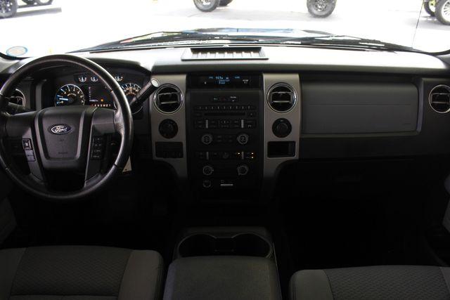 2012 Ford F-150 XLT Crew Cab 4x4 - PLUS & CHROME PKGS! Mooresville , NC 27