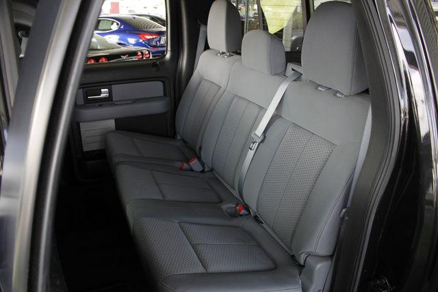 2012 Ford F-150 XLT Crew Cab 4x4 - PLUS & CHROME PKGS! Mooresville , NC 10