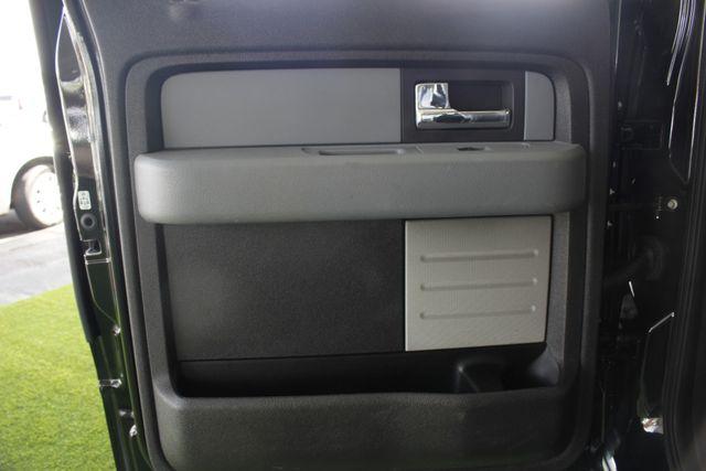 2012 Ford F-150 XLT Crew Cab 4x4 - PLUS & CHROME PKGS! Mooresville , NC 35