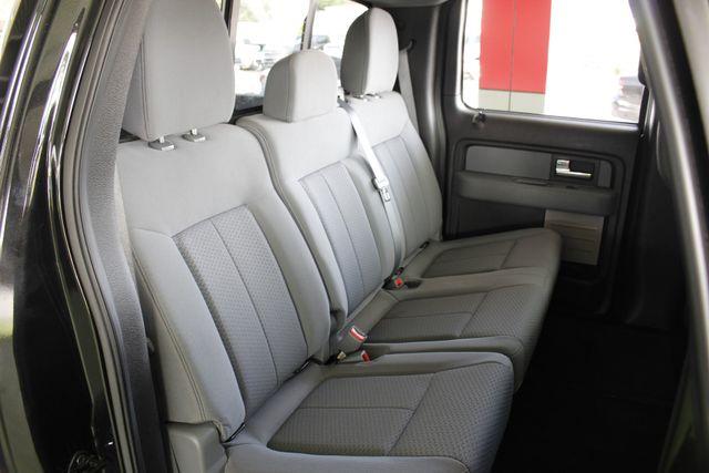 2012 Ford F-150 XLT Crew Cab 4x4 - PLUS & CHROME PKGS! Mooresville , NC 11