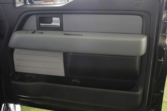 2012 Ford F-150 XLT Crew Cab 4x4 - PLUS & CHROME PKGS! Mooresville , NC 36