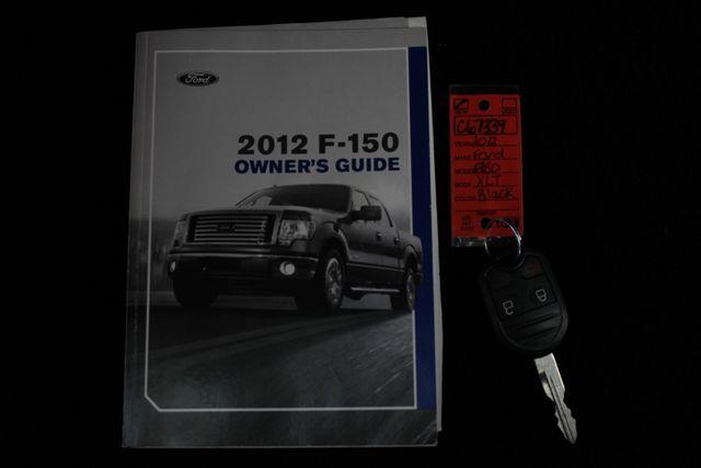 2012 Ford F-150 XLT Crew Cab 4x4 - PLUS & CHROME PKGS! Mooresville , NC 18