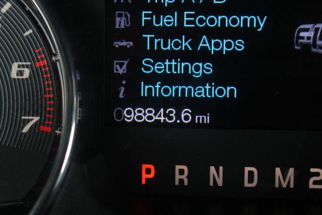 2012 Ford F-150 FX4 Luxury Edition SuperCrew 4X4 - NAV - SUNROOF! Mooresville , NC 33