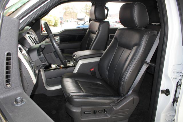 2012 Ford F-150 FX4 Luxury Edition SuperCrew 4X4 - NAV - SUNROOF! Mooresville , NC 8