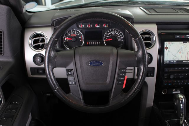 2012 Ford F-150 FX4 Luxury Edition SuperCrew 4X4 - NAV - SUNROOF! Mooresville , NC 6
