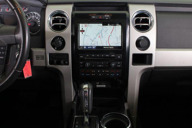 2012 Ford F-150 FX4 Luxury Edition SuperCrew 4X4 - NAV - SUNROOF! Mooresville , NC 10