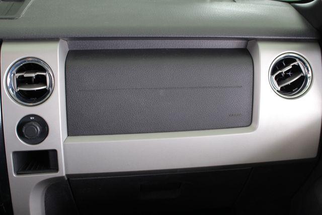2012 Ford F-150 FX4 Luxury Edition SuperCrew 4X4 - NAV - SUNROOF! Mooresville , NC 7